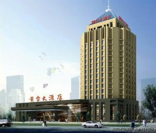 Huangtai Hotel