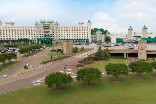 Fitzgeralds Casino And Hotel