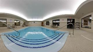 Holiday Inn Express Hotel & Suites Dayton North -