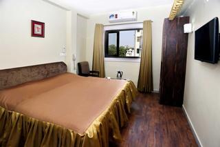 Hotel Padmini Palace