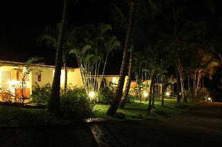 Habitation Grande Anse