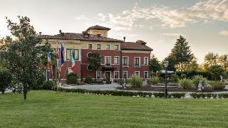 Parkhotel Villa Vicini