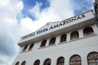 Hostal Vista Amazonas