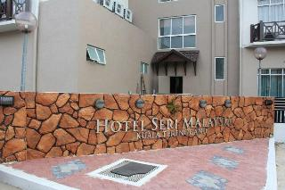Seri Malaysia Hotel Kuala Terengganu