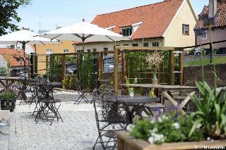 Hotel Slottsbacken