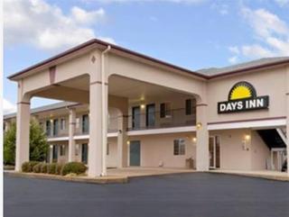 Days Inn by Wyndham Hamilton