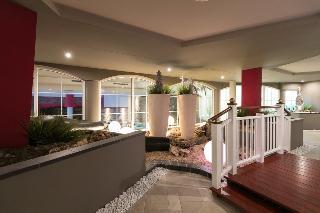 Mediterranee Family Hotel & Spa