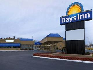 Days Inn by Wyndham Washington