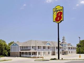 Super 8 by Wyndham Arkansas City KS