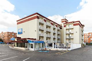 Motel 6 Washington