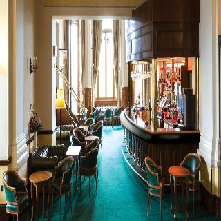 Chateau Impney Hotel