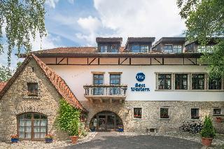 Best Western Hotel Polisina