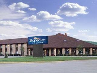 Baymont by Wyndham Enid