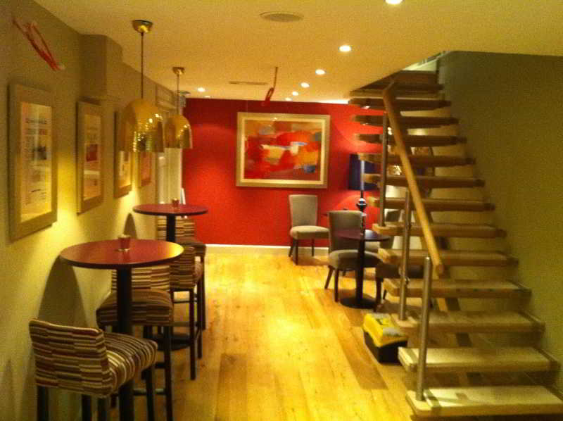 The Granary Hotel & Restaurant