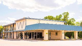 Wayfarer Inn Woodward