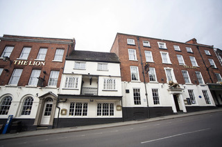 The Lion Hotel Shrewsbury by Compass Hospitality