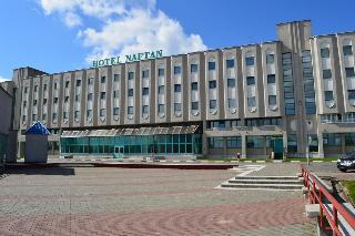 Naftan Hotel Novopolotsk