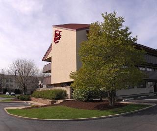 Red Roof Inn Wilkes-Barre