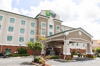 Holiday Inn Express Valdosta West - Mall Area