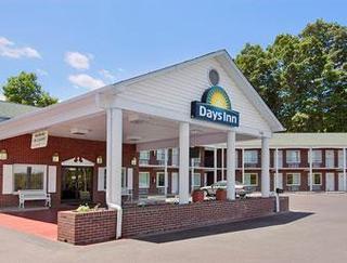 Days Inn by Wyndham Jonesville