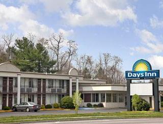 Days Inn by Wyndham Bristol Parkway