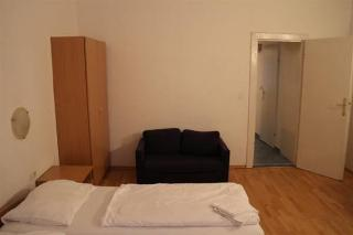 Suite 200m Zum Prater