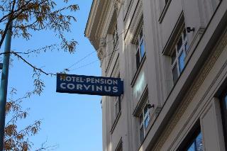 Corvinus Pension