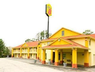 Super 8 Motel - Livingston