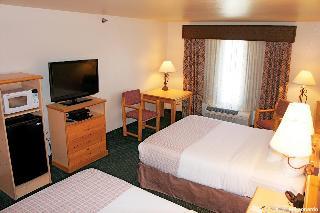 B/W Plus Kalispell/Glacier Park West Hotel&Suites