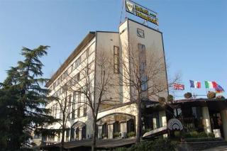 Balletti Palace