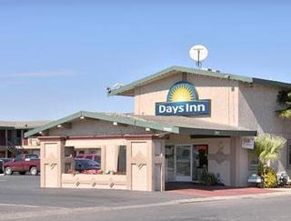 Days Inn by Wyndham Yuba City