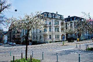 Seestrasse Apartments Drei Könige Zurich