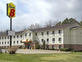 Super 8 by Wyndham Fayetteville