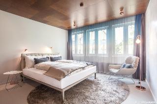 EMA House Zurich Suite