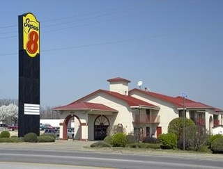 Super 8 by Wyndham Springdale AR