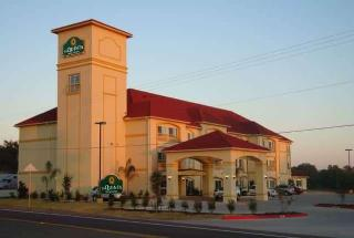 La Quinta Inn & Suites Fairfield TX