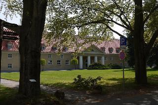 Parkhotel Schloß Meisdorf