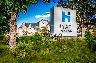 HYATT house Herndon