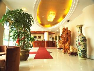 GreenTree Inn Yantai Airport Road Hotel