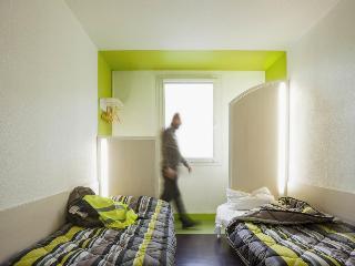 HotelF1 Le Creusot Montchanin