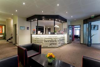 BEST WESTERN Hotel Wartmann in Zurich, Switzerland