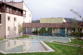 Terme Tuhelj in Zagreb, Croatia