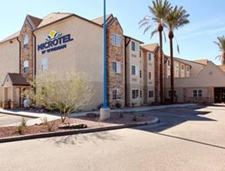 Best Western Plus Yuma Foothills Inn & Suites