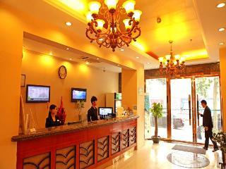 Greentree Inn Shenzhen Zhong Ying Street Express H