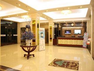 Greentree Alliance Shantou Xiashan Yuelai Hotel