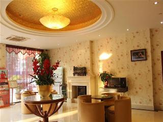 Greentree Inn Hefei Qingxi Road Business Hotel