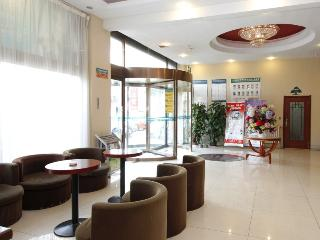 Greentree Inn Rizhao Bus Terminal Station Business