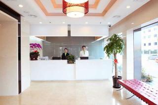 CYTS Shanshui Trends Hotel (Fangzhuang Branch)