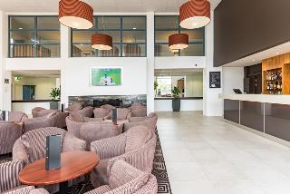 3 Sterne Hotel Heartland Hotel Auckland Airport In Auckland