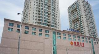 CYTS Shanshui Trends Hotel Beijing Liyuan
